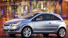 Il listino della nuova Opel Corsa - Immagine: 3
