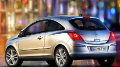 Il listino della nuova Opel Corsa - Immagine: 5
