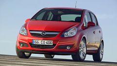 Il listino della nuova Opel Corsa - Immagine: 7