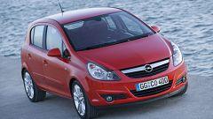 Il listino della nuova Opel Corsa - Immagine: 10