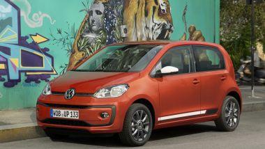 Prezzi E Quotazioni Usato Volkswagen Up My 2012 2016 Motorbox