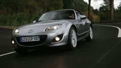 Mazda MX-5 2009 - Immagine: 2