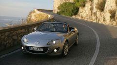 Mazda MX-5 2009 - Immagine: 4