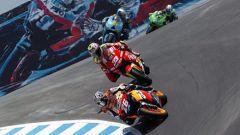 Moto GP Laguna Seca - Immagine: 10