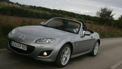 Mazda MX-5 2009 - Immagine: 12