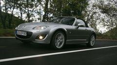 Mazda MX-5 2009 - Immagine: 13