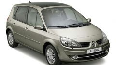 Renault Scénic 2007 - Immagine: 4