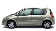 Renault Scénic 2007 - Immagine: 5