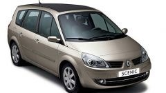 Renault Scénic 2007 - Immagine: 7