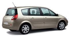 Renault Scénic 2007 - Immagine: 8