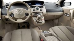 Renault Scénic 2007 - Immagine: 9
