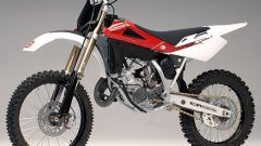 Husqvarna Gamma off road 2007 - Immagine: 1