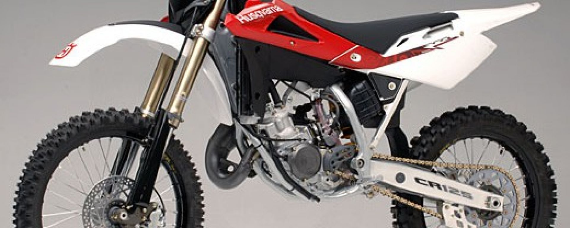Husqvarna Gamma off road 2007