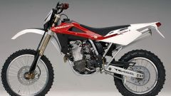 Husqvarna Gamma off road 2007 - Immagine: 3