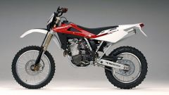 Husqvarna Gamma off road 2007 - Immagine: 4