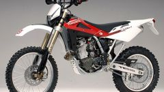 Husqvarna Gamma off road 2007 - Immagine: 5