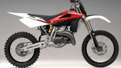 Husqvarna Gamma off road 2007 - Immagine: 6