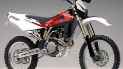 Husqvarna Gamma off road 2007 - Immagine: 7