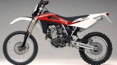 Husqvarna Gamma off road 2007 - Immagine: 8
