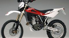 Husqvarna Gamma off road 2007 - Immagine: 9
