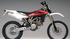 Husqvarna Gamma off road 2007 - Immagine: 10