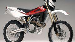 Husqvarna Gamma off road 2007 - Immagine: 11