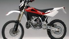 Husqvarna Gamma off road 2007 - Immagine: 12