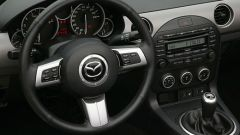Mazda MX-5 2009 - Immagine: 23