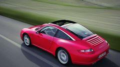Porsche 911 Targa 4 e 4S - Immagine: 1