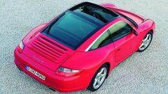 Porsche 911 Targa 4 e 4S - Immagine: 3