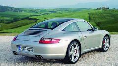 Porsche 911 Targa 4 e 4S - Immagine: 5