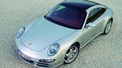 Porsche 911 Targa 4 e 4S - Immagine: 6