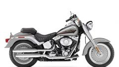 Harley Davidson gamma 2007 - Immagine: 1