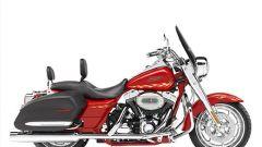 Harley Davidson gamma 2007 - Immagine: 2