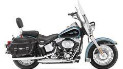 Harley Davidson gamma 2007 - Immagine: 3