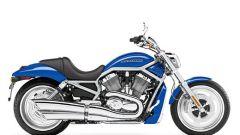 Harley Davidson gamma 2007 - Immagine: 6