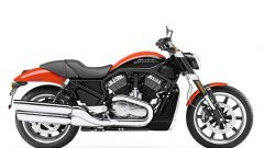 Harley Davidson gamma 2007 - Immagine: 8