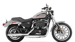 Harley Davidson gamma 2007 - Immagine: 10