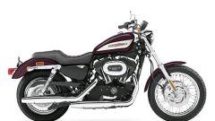 Harley Davidson gamma 2007 - Immagine: 11