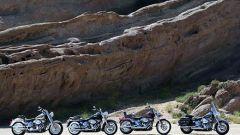 Harley Davidson gamma 2007 - Immagine: 13