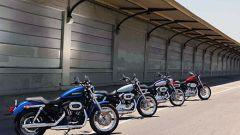 Harley Davidson gamma 2007 - Immagine: 14