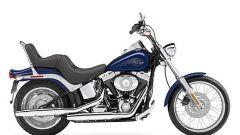 Harley Davidson gamma 2007 - Immagine: 17
