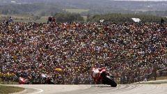 Moto GP: Gran Premio di Germania - Immagine: 8