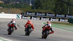 Moto GP: Gran Premio di Germania - Immagine: 14