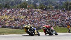 Moto GP: Gran Premio di Germania - Immagine: 16