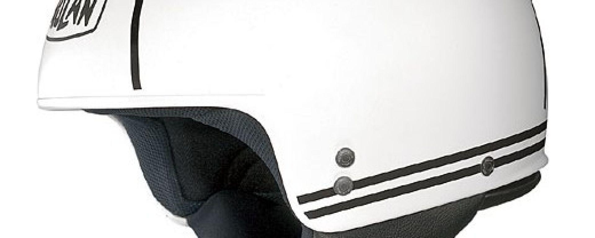 NOLAN: un casco per l'estate