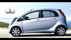 Mitsubishi iCar - Immagine: 1