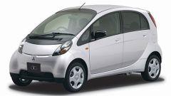 Mitsubishi iCar - Immagine: 2