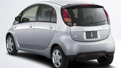 Mitsubishi iCar - Immagine: 3