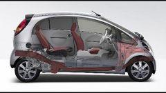 Mitsubishi iCar - Immagine: 4